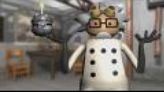 CID the Dummy - Cinematic Clip2