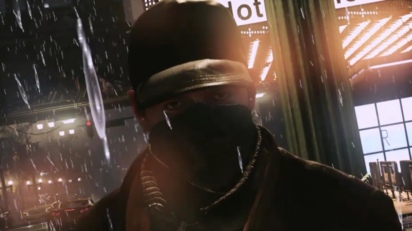 Watch Dogs - Honored Trailer