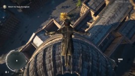 Assassin's Creed: Syndicate - Gameplay Features