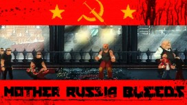 Mother Russia Bleeds - E3 2015 Trailer