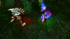 Heroes of Newerth - Patriot Bubbles Trailer
