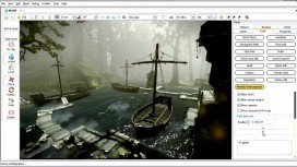 The Witcher 2: Assassins of Kings - Video Dev Diary3 (русская версия)