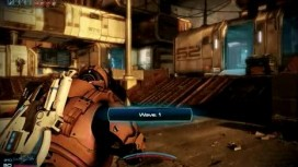 Mass Effect 3 - 15 Minutes Co-op Gameplay Trailer