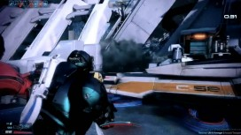 Mass Effect 3 - Noveria Co-op Gameplay Trailer