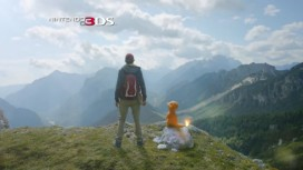 Pokemon X / Pokemon Y - Launch Trailer