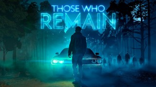 Those Who Remain. Трейлер