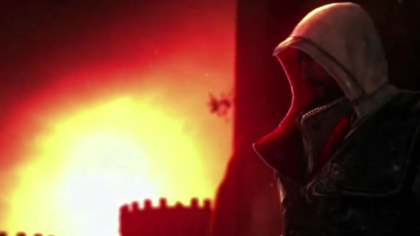 Assassin's Creed: Revelations - PS3 Super Special Bonus Trailer