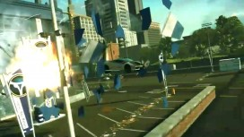 Ridge Racer Unbounded - Environments Trailer 2