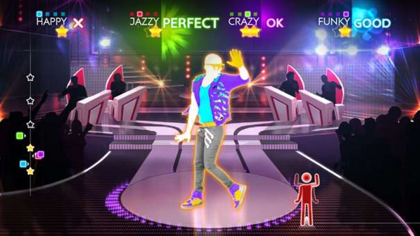 Just Dance 4 - Kinect Features Trailer