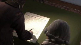 Assassin's Creed 3 - PS3 Story TV Commercial Trailer