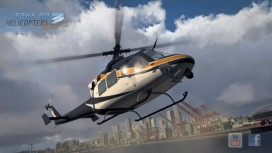 Take on Helicopters - E3 Screens Trailer