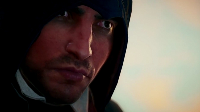 Assassin's Creed: Unity - Arno's Actor