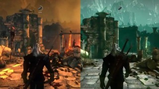 The Witcher 2: Assassins of Kings - Enhanced Edition The Choir Trailer