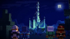 Minecraft: Story Mode - Order of the Stone Trailer