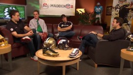Madden NFL 11 - Video Dev Diary 1