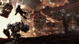 Transformers: War for Cybertron - BTS Campaign & Mission Design Trailer