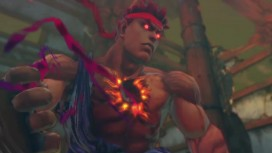 Super Street Fighter 4 - Arcade Edition Captivate 10 Gameplay Trailer 2