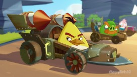 Angry Birds Go! - Launch Trailer