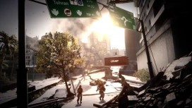 Battlefield 3 - Aftermath Trailer