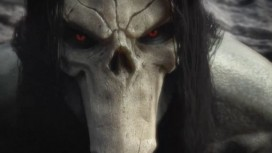 Darksiders 2 - Death Strikes Trailer