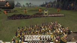 Total War: Rome 2 - Macedon vs Rome