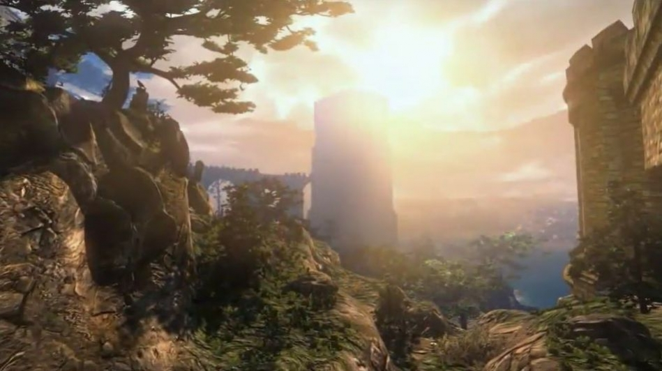 The Witcher 2: Assassins of Kings - Xbox 360 Beautiful and Deadly Trailer