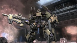 Transformers: War for Cybertron - Demolishor Trailer