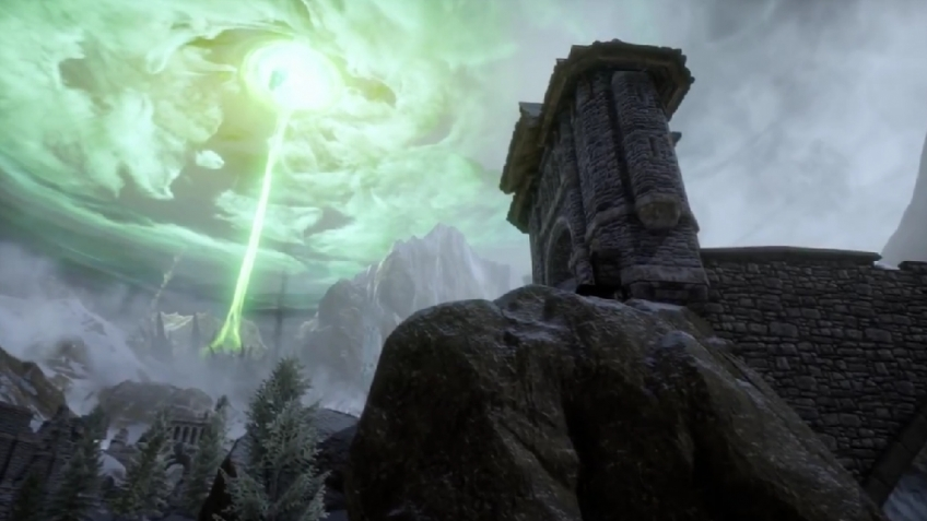 Dragon Age: Inquisition - Мир Dragon Age