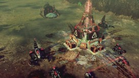 Command and Conquer 4: Tiberian Twilight - Class System Trailer