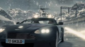 James Bond 007: Blood Stone - BTS Driving & Vehicles Trailer