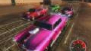 Communism Muscle Cars: Made in USSR - Trailer