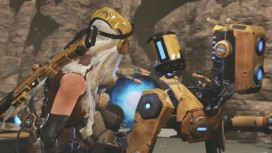 ReCore - E3 2016 Gameplay Trailer