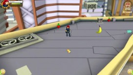 Marvel Super Hero Squad Online - Black Widow Trailer