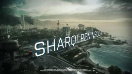 Battlefield 3 - Sharqi Peninsula Gameplay Trailer