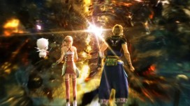Final Fantasy XIII-2 - Further Gameplay Variety Trailer