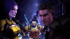Borderlands: The Handsome Collection - Trailer