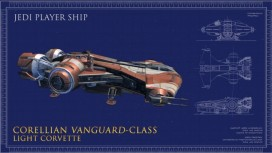 Star Wars: The Old Republic - E3 2010 Player Ships Trailer