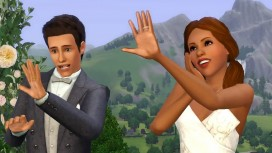 The SIMS 3: Generations - Trailer
