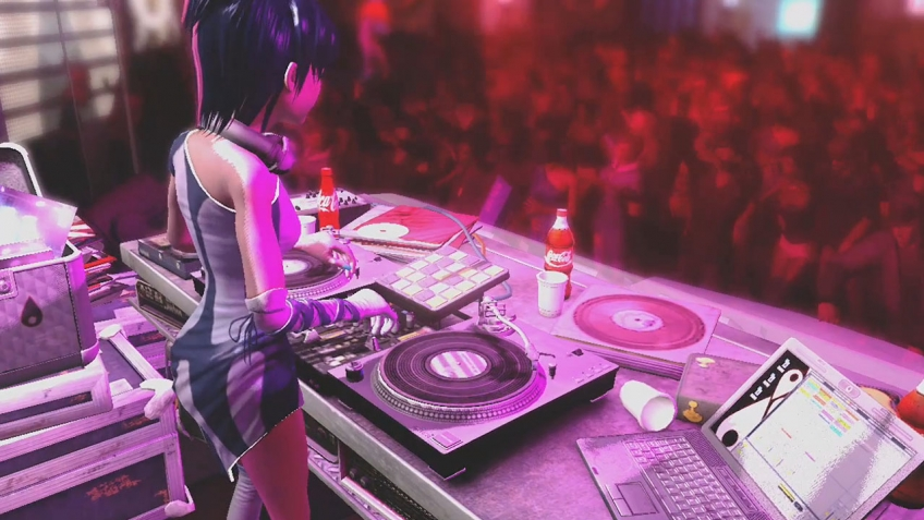 DJ Hero 2 - Empire Mode Trailer