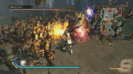 Dynasty Warriors 7 - Xtreme Legends Trailer