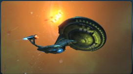Star Trek Online - Ship Envoy Trailer