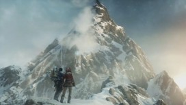 Rise of the Tomb Raider – Make Your Mark Launch Trailer
