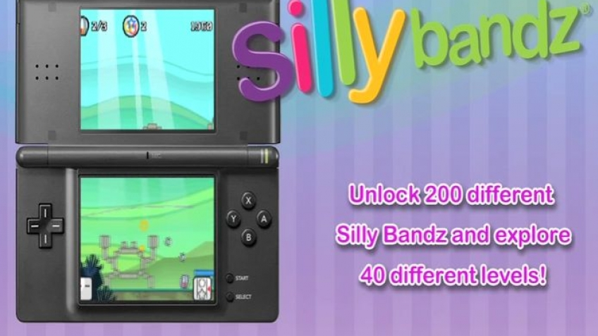 Silly Bandz - Launch Trailer