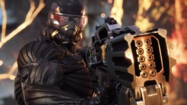 Crysis 3 - The Hunt is On Trailer
