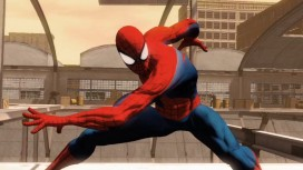 Spider-Man: Shattered Dimension - Trailer