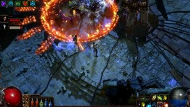 Path of Exile - Sacrifice of the Vaal Trailer