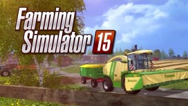 Farming Simulator 15 - Launch Trailer