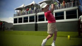 Tiger Woods PGA Tour 13 - Rory Mcilroy Legacy Trailer