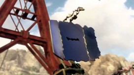 Call of Duty: Black Ops2 - Multiplayer Reveal Trailer