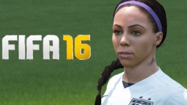 FIFA16 - Preview